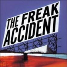 Freak Accident - CD Audio di Freak Accident