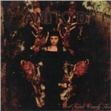 Evil Needs Candy Too - CD Audio di Ani Kyd