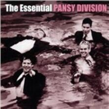 The Essential - CD Audio di Pansy Division