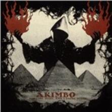 Forging Steel and Laying Stone - CD Audio di Akimbo