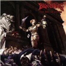 Hell Bent for Letters - Vinile LP di Bloodhag