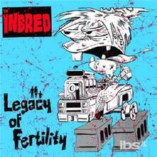 Legacy of Fertility 1 - Vinile LP di Th'Inbred