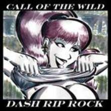 Call of the Wild - CD Audio di Dash Rip Rock