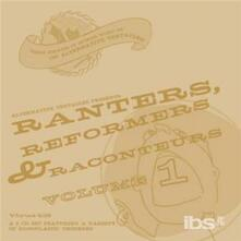Ranters, Reformers & - CD Audio