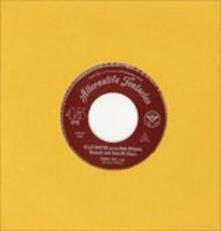 Fannie Mae - Just a Little Bit - Vinile 7'' di Jello Biafra,New Orleans Raunch And Soul All Stars