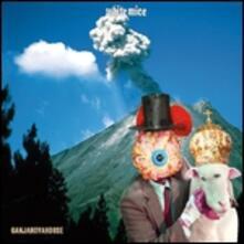 Ganjahovahdose - Vinile LP di White Mice