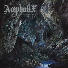 Decreation - Vinile LP di Acephalix