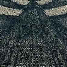 Pulsing Dark Absorbtions - Vinile LP di Daeva