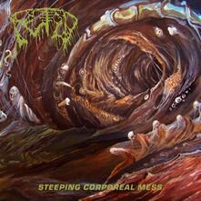 Steeping Corporeal Mess - CD Audio di Fetid