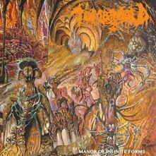 Manor of Infinite Forms - Vinile LP di Tomb Mold