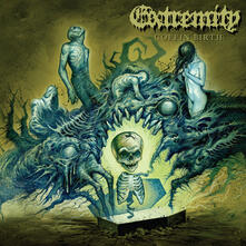 Coffin Birth - CD Audio di Extremity