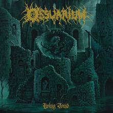 Living Tomb - CD Audio di Ossuarium