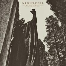 A Sanity Deranged - Vinile LP di Nightfell