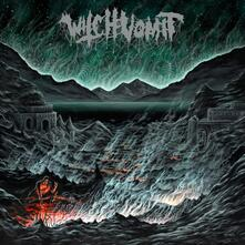 Buried Deep in a Bottomless Grave - CD Audio di Witch Vomit