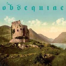 Palms of Sorrowed Kings - Vinile LP di Obsequiae