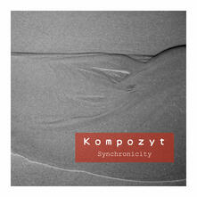 Synchronicity - CD Audio di Kompozyt