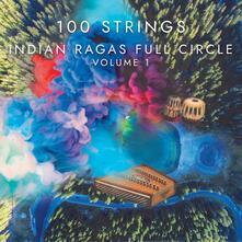 Indian Ragas Full... - CD Audio di Hundred Strings