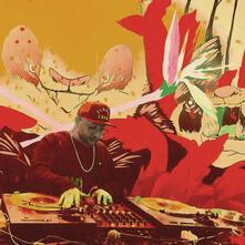 Mahalo. The Hawaii Instrumentals - Vinile LP di Statik Selektah