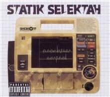 Population Control - Vinile LP di Statik Selektah