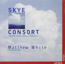 Traditional Celtic Melodi - CD Audio di Skye Consort