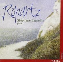 Musica per Pianoforte - CD Audio di Joseph-Guy Ropartz