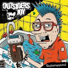 Rasierapparat - Vinile LP di Outsiders Joy