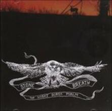 Night Birds Psalm - CD Audio di Stone Breath