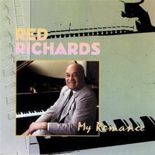 My Romance - CD Audio di Red Richards