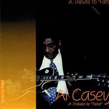 A Tribute to Fats - CD Audio di Al Casey