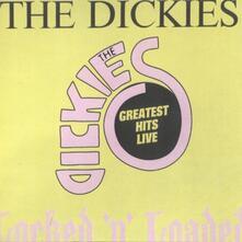 Locked 'N' Loaded - Vinile LP di Dickies