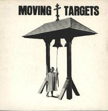 Burning in Water-Brave - Vinile LP di Moving Targets