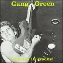 Another Wasted Night - CD Audio di Gang Green