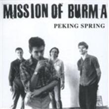 Peking Spring - CD Audio di Mission of Burma