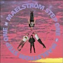 Step One - CD Audio di Maelstrom
