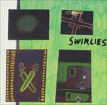 What to Do About Them - CD Audio di Swirlies
