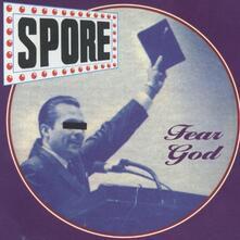 Fear God - Vinile 7'' di Spore