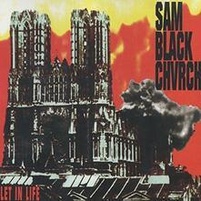 Let in Life - Vinile LP di Sam Black Church