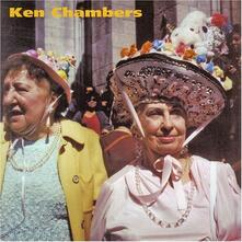 Above You Ep - CD Audio di Ken Chambers