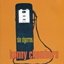 Sin Cigarros - CD Audio di Ken Chambers
