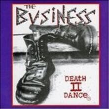 Death II Dance - CD Audio di Business