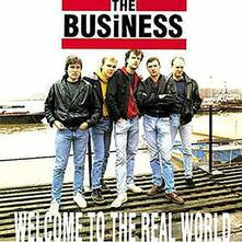 Welcome to the Real World - Vinile LP di Business