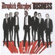 Mob Mentality - Vinile LP di Dropkick Murphys,Business