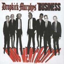 Mob Mentality - CD Audio di Dropkick Murphys,Business