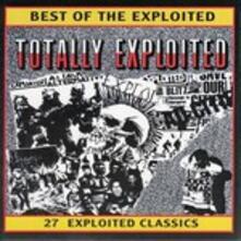 Totally Exploited. Best of - CD Audio di Exploited