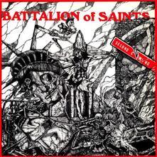 Second Coming - Vinile LP di Battalion of Saints