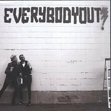 Everybody Out - Vinile LP di Everybody Out