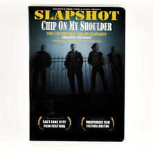 Chip on my Shoulder. A Film About Slapshot (DVD) - DVD