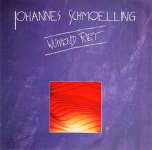 Wuivend Riet - CD Audio di Johannes Schmoelling