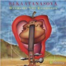 Winds of the Rhodopes - CD Audio di Elka Atanasova