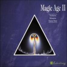 Magic Age ii - CD Audio